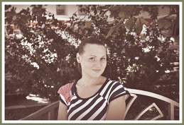 Алена Засовина