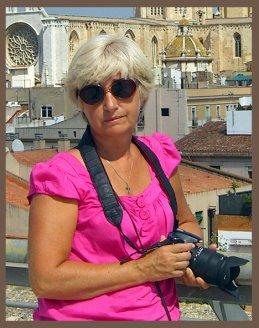 Зинаида Голубкова