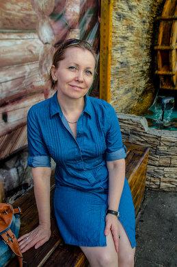 Ксения Антосяк