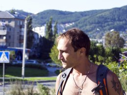 Георгий Маркарьянц