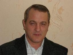 Геннадий Щегольков