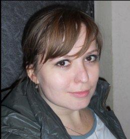 Виктория Семенова