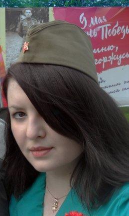Елена Мармажова