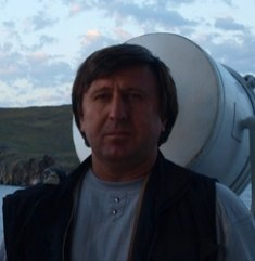 Алексей Губанов
