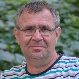 Валентин Владимиров