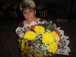Ирина Ефанова