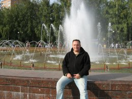 Пётр Бушуев