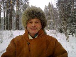 Олег Борисович Урьяш