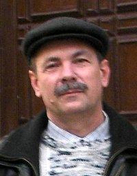 Виктор Нежельский