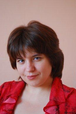 Анастасия Леканцева
