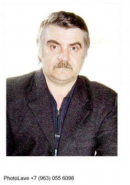 Виталий Елпашев