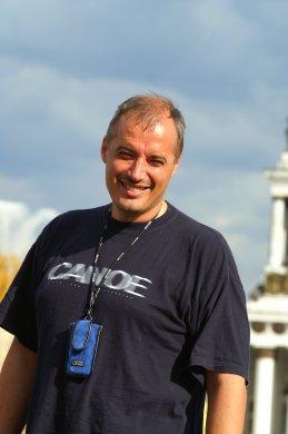 Алексей Найденов