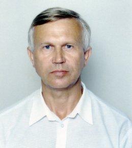 Виктор Косюк