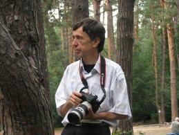 Валерий Боновский