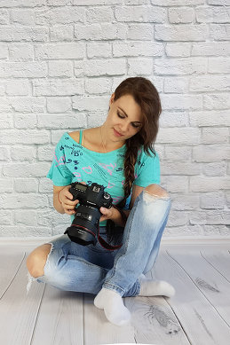 Елена Кондрашова