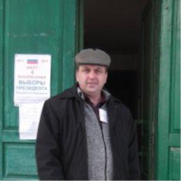 Дмитрий Кузьмин