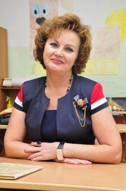 Любаша Штарк