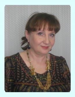 Галина Положеева