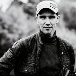 Александр Барышев