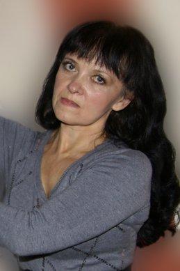 Татьяна Ямкова