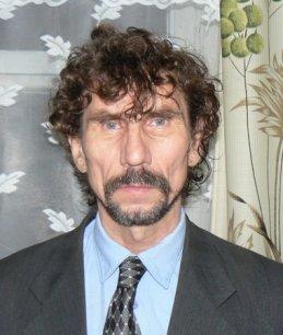 Николай Одегов