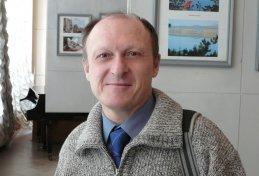 Валерий Ушаков