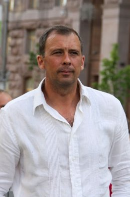 Павел Сорокопуд