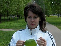 Марина Тимофеева