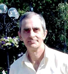 Сергей Яцков