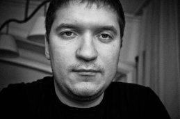 Алексей Шабунин