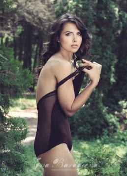 Анжелика Нестеренко