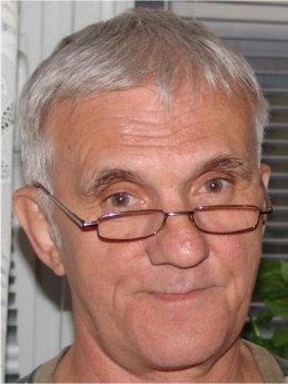 Александр Ивович