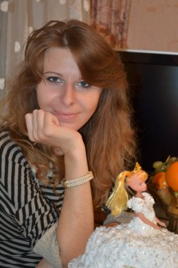 Татьяна Фисенко