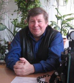 Николай Галабурда