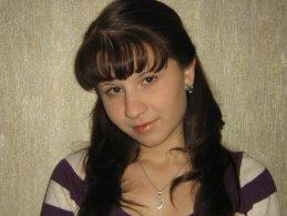 Юлиана Мурженко