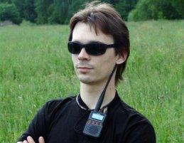 Yury Berestovoy