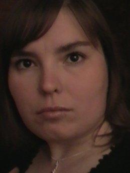 Людмила Вихтинская