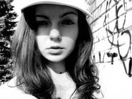 Viktoria Antonova