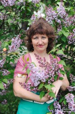 Татьяна Абдурахманова