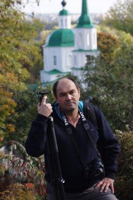 Владимир Бурдин