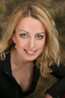 Olesya Lapaeva