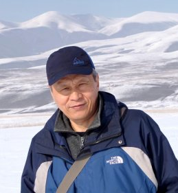 Kенжебек Токочев