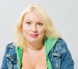 Ольга Чернова