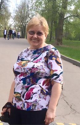 Вера Бокарева