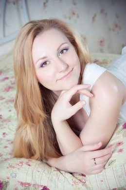 Ирина Лунева