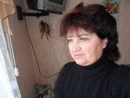 Галина Каличенко