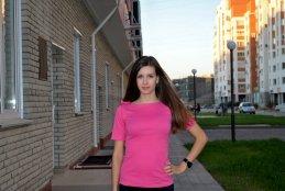 Анастасия Рыжова