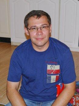 Сергей Скобелкин