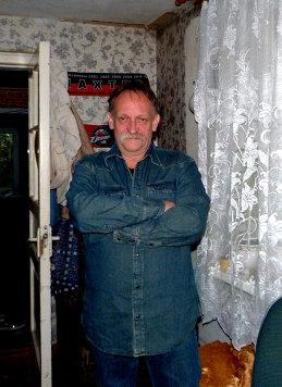 Кузьма Сергеев
