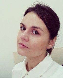 Юлия Кочубей